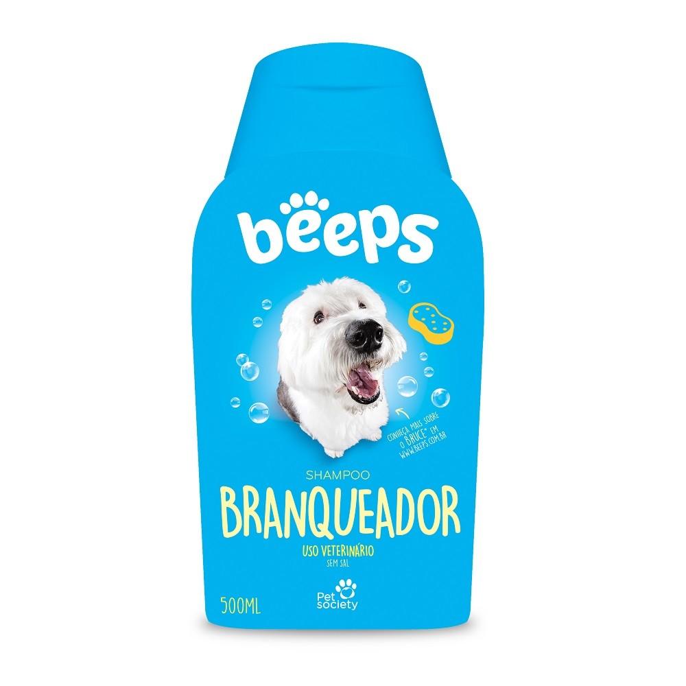 SHAMPOO BEEPS