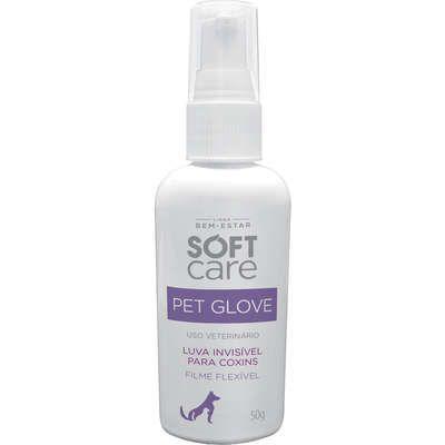 Spray Soft Care Pet Glove 50g