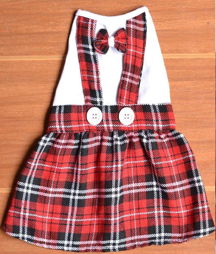 Vestido Colegial