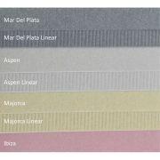 Color Plus Metálico Aspen Linear - 250g
