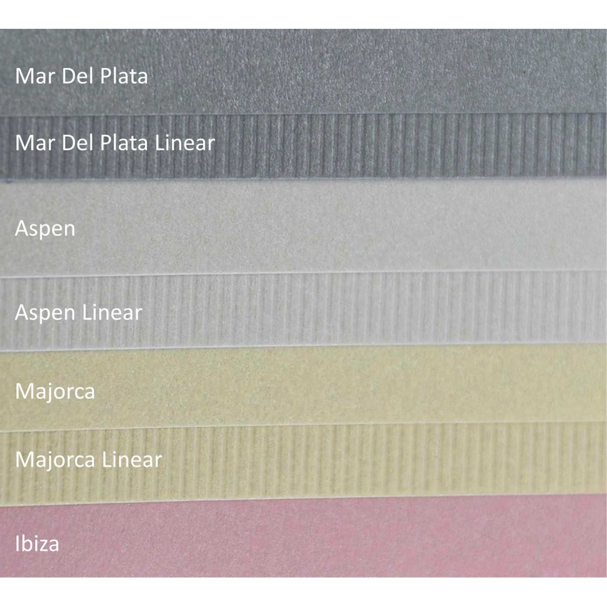 Color Plus Metálico Mar del Plata Linear - 250g