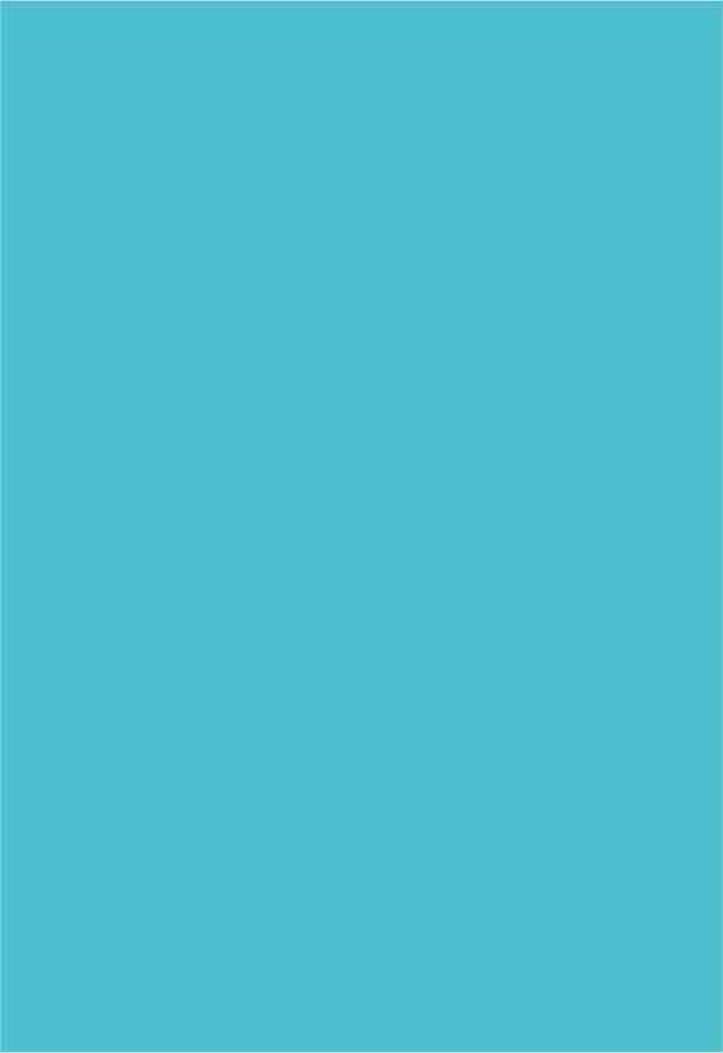 Papel color plus bahamas azul turquesa 180g dr papel for Papel pintado azul turquesa