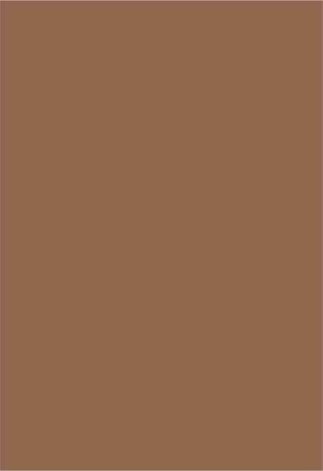 Papel Color Plus Havana - marrom claro - 180g