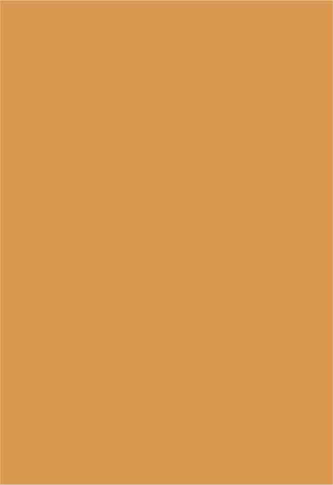 Papel Color Plus Jamaica - alaranjado - 180g