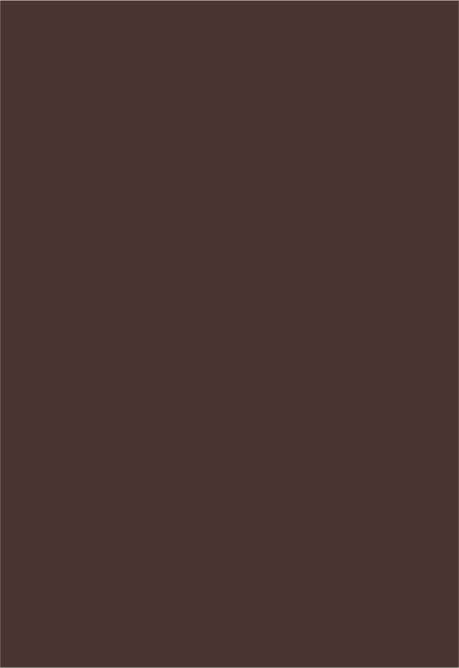 Papel Color Plus Marrocos - marrom café - 180g