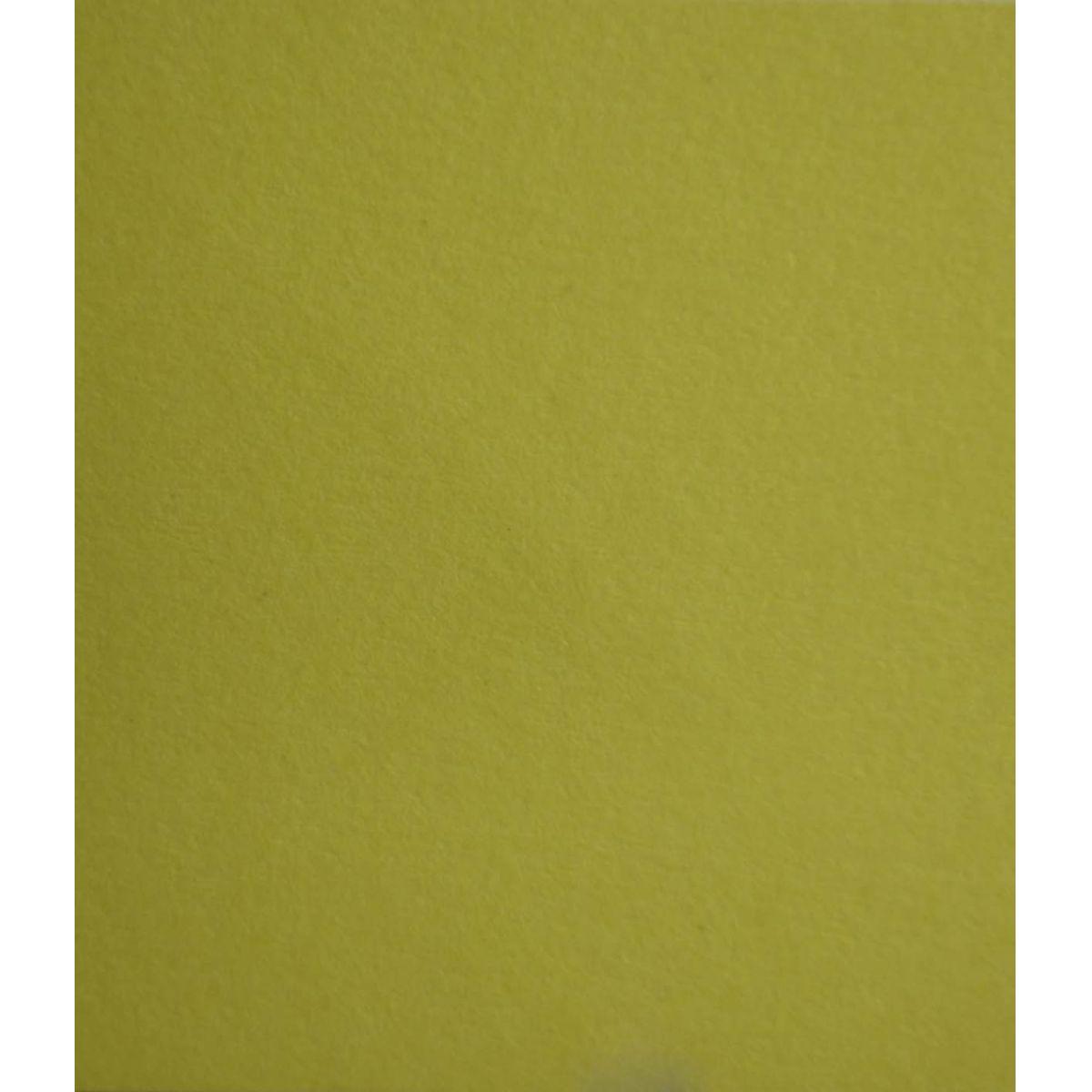 Papel PopSet Citrus Yellow - 240g