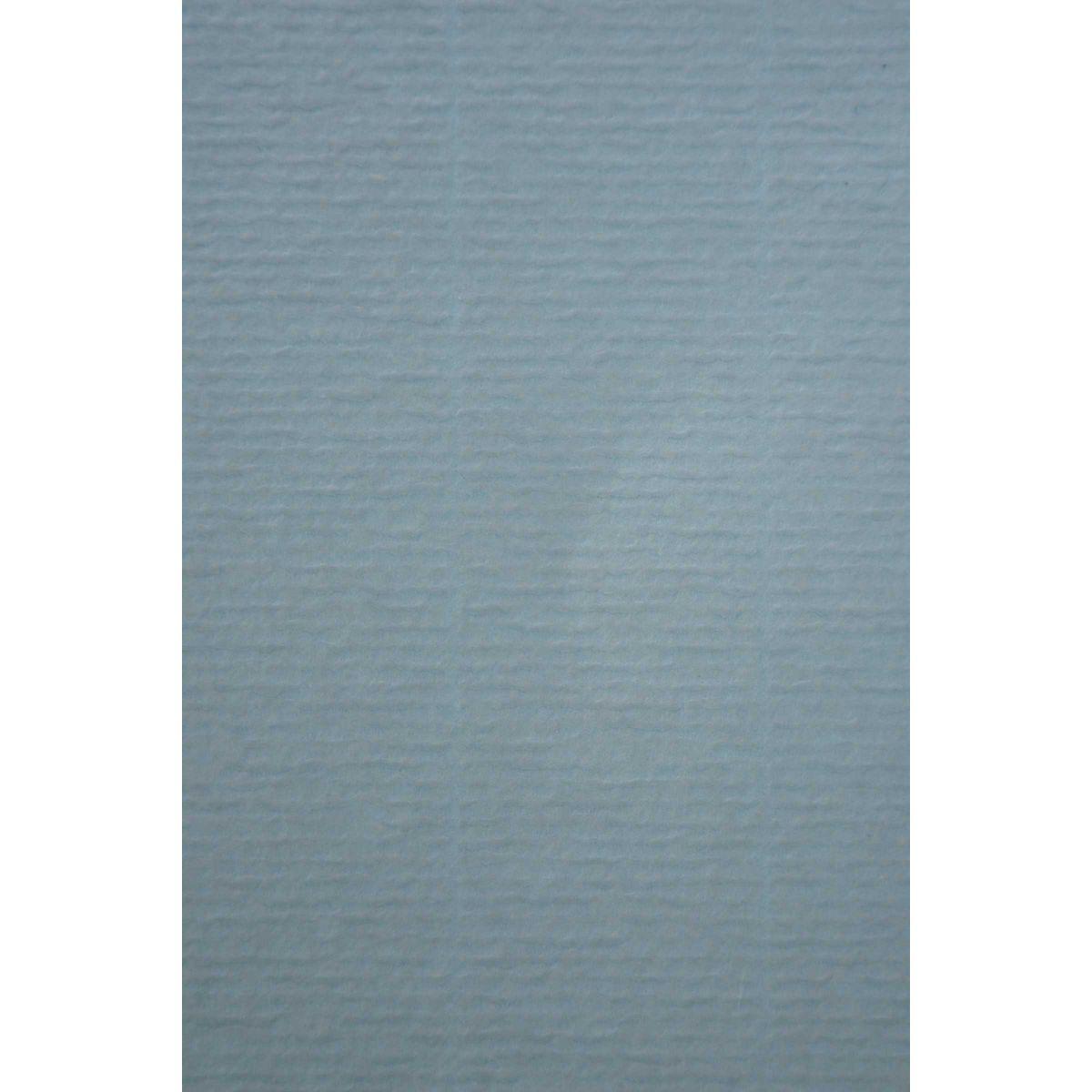 Papel Vergê Plus Água Marinha - 180g