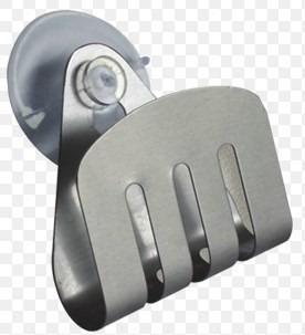 Kit Lixeira Embutir 8l + Dosador + Porta Esponja Inox 304