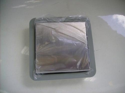 Ralo Square Para Banheiro 15x15 Ou 10x10 Tampa Em Inox 304