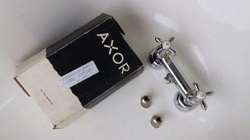 Misturador Hansgrohe- Axor P/ducha Higienica Carlton Cr/dr