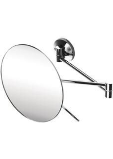 Espelho De Aumento C/ Articulação Esférica Slim 10479