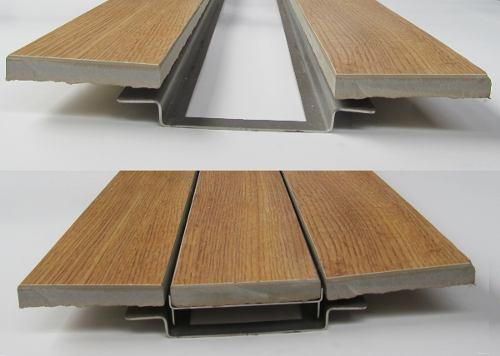 Ralo Linear P/ Sacadas WCS, Terraços E Piscinas Inox 304 Infinity 1,20m