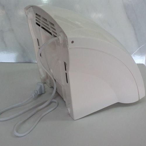 Secador Elétrico Automático Para Mãos C Sensor Infravermelho