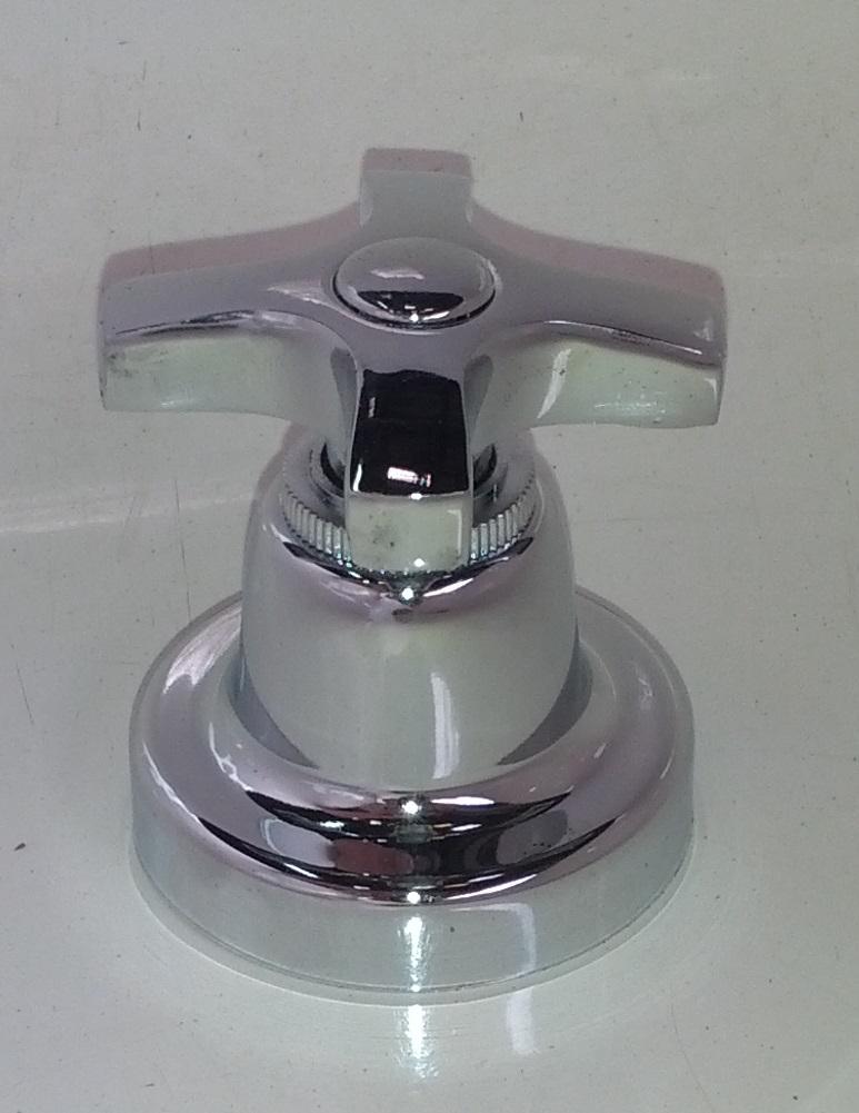 Acab. De Registro Pressão ou Gaveta metal cromado 4900.c35 pq