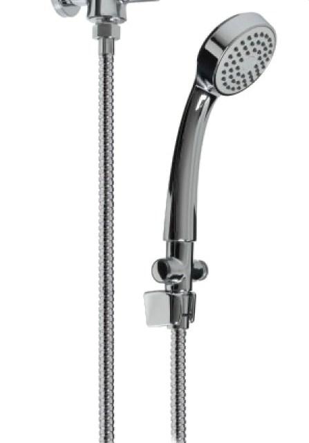 Desviador p/ chuveiro completo c/ ducha manual 2983cr Fani