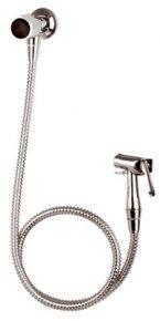 Ducha higiênica flexível 120cm gatilho Metal 2000 C202 (C40)