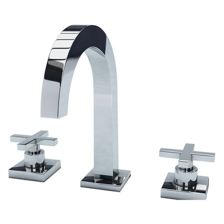 Misturador p/ lavatório de mesa bica alta Bella 1877 C 220