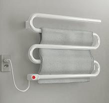 Toalheiro Eletrico Soluzione Branco