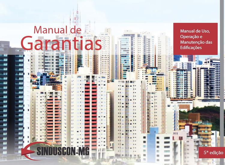 Manual de Garantias - 5ª edição