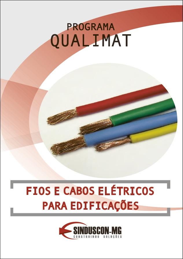 Programa Qualimat - Fios e Cabos Elétricos para Edificações