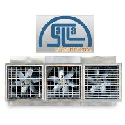 Climatizador De Ar Ate 700 M2 Aço Inox Escovado 430 220v
