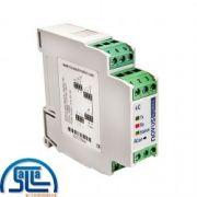 Condicionador de Sinais DigiRail  - 2R Rs485 Novus