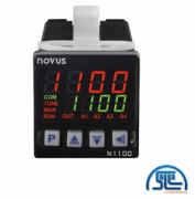 Controlador Processos Univ. N1100 Com Rs485 Novus