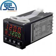Controlador Processos Univ. N1200 Com Rs485 + 3 Novus