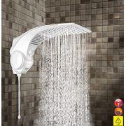 Ducha Duo Shower Quadra multitemperatura 127v 5500w