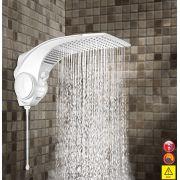 Ducha Duo Shower Quadra multitemperatura 220v 7500w