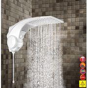Ducha Duo Shower Quadra Turbo Eletrônica127v 5500w