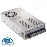 Fonte Chaveada 220v/24Vcc 16,6 Amp 350w NES 350-24 Metaltex
