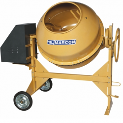 Betoneira 400 Litros C/ Motor 220v Marcon