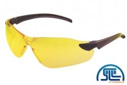 Óculos Segurança Guepardo Amarelo Kalipso