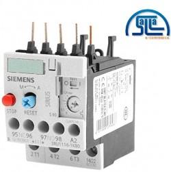 Rele Térmico 2,2-3,2 3RU116 -1DBO Siemens