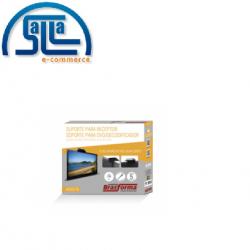Suporte para dvd ou decodificador advd178 Brasforma