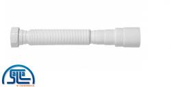 Tubo de Ligação Flexível Branco Blukit