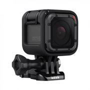 Câmera de Ação GoPro Hero 5 Session 10MP 4K Estabilização de Vídeo Avançada
