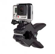 GoPro Suporte Garra Hero 2/3/4/5/6 Jaws Flex Clamp Mount Fixo