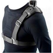 Suporte Ombro para Gopro - Shoulder Mount Harness