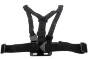 Suporte Peito Gopro 2,3,3+,4 Chest Mount Harness