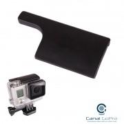 Trava Plastica com anel   GoPro Hero 3+/4