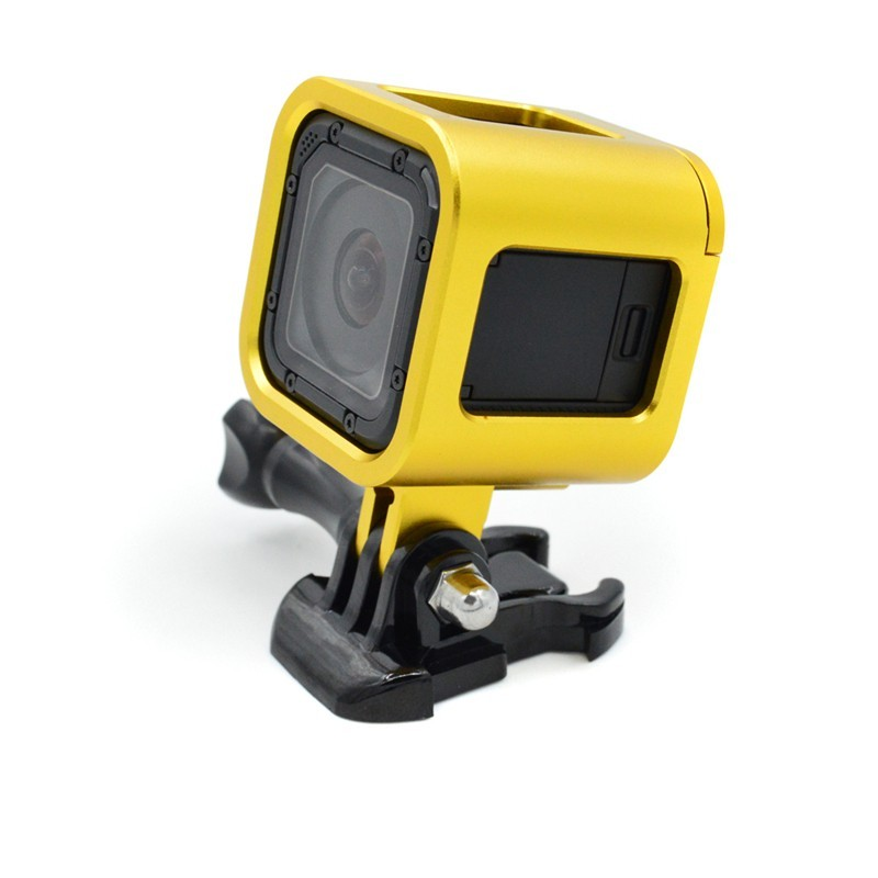Acessórios GoPro Frame GoPro Session 4,5 - amarelo