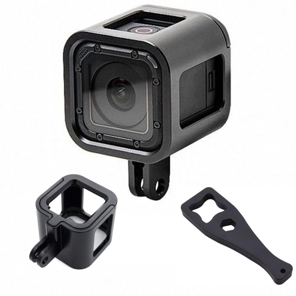 Acessórios GoPro Frame GoPro Session 4,5 - preto