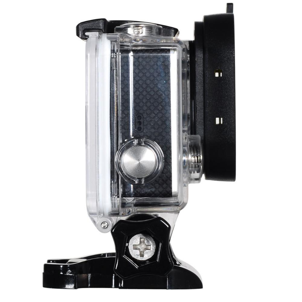 GoPro Acessórios Filtro para Mergulho Cinza UV HERO 3/3+/4
