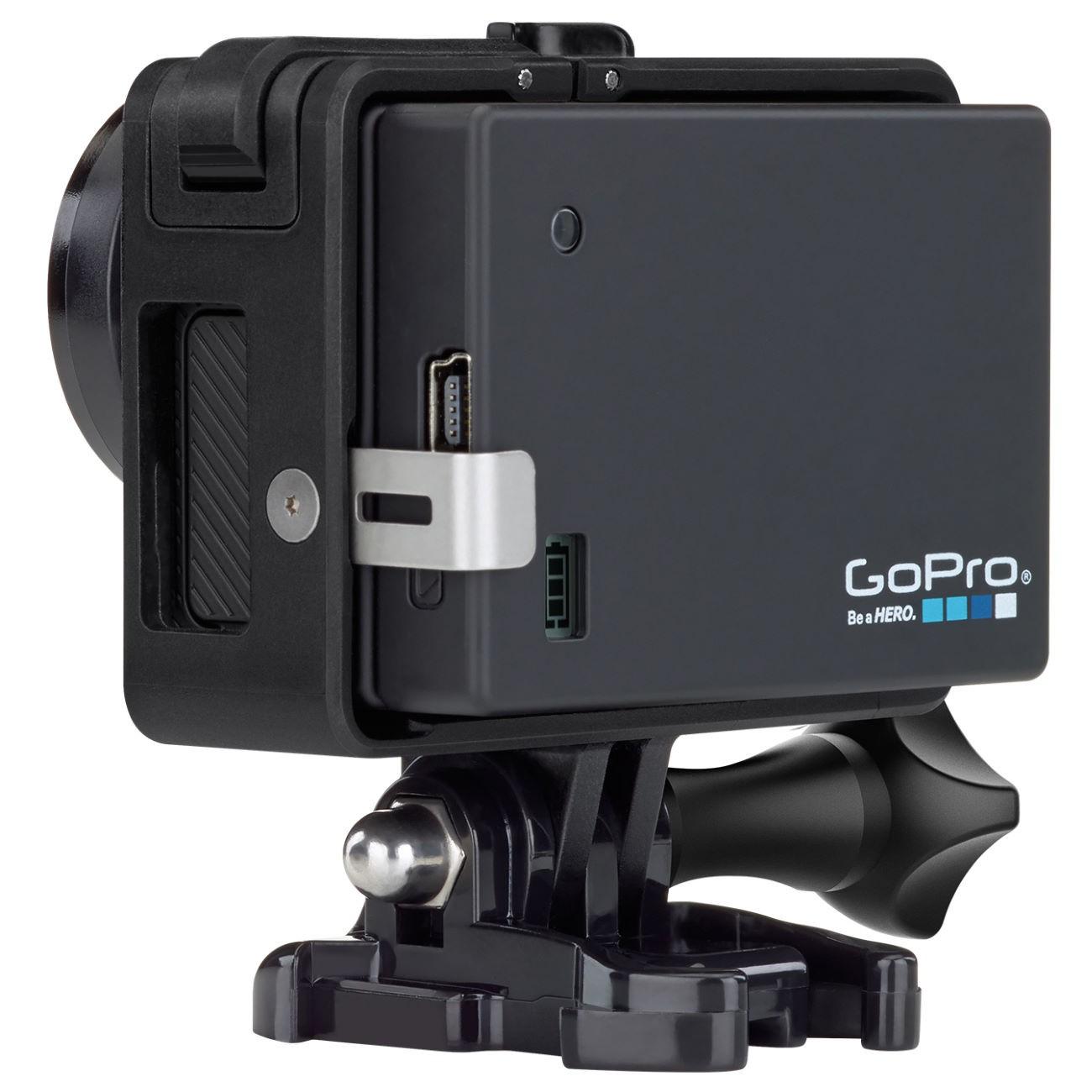Gopro Go Pro Bateria Bacpac Original Hero4 Abpak-401