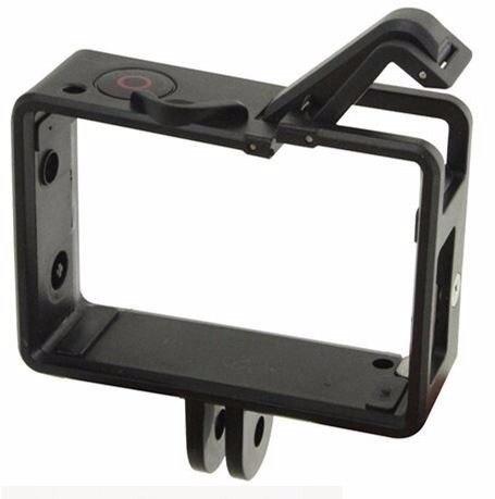 Frame com trava Andfr-301 Gopro Go Pro Hero 3/3+/4 Armação