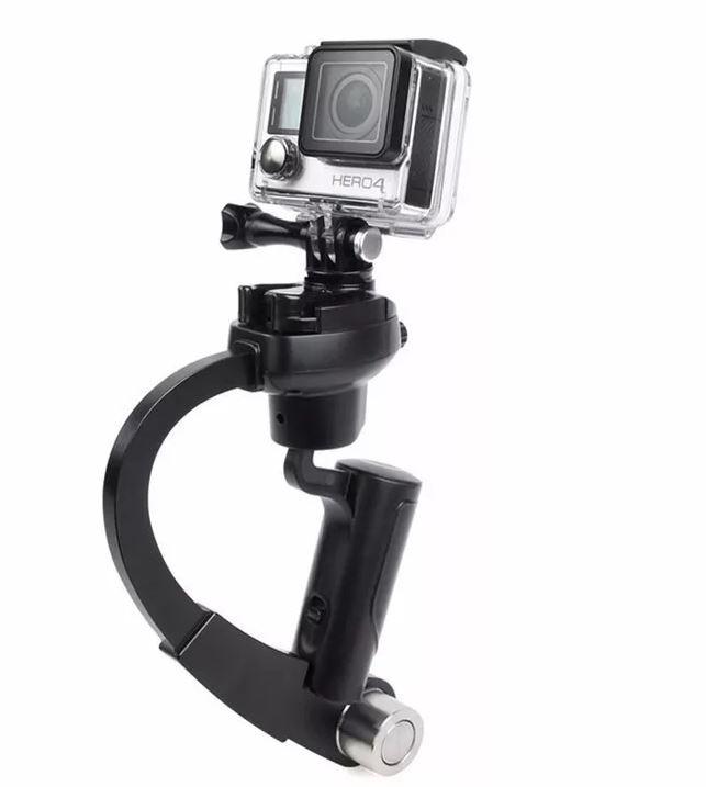 Mini Steadicam Estabilizador Steadycam Camera Gopro SJCam