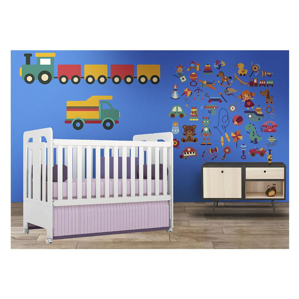 Adesivo Decorativo para Quarto de criança
