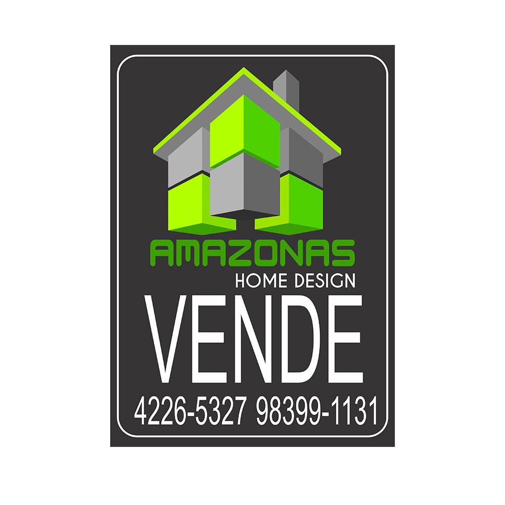 Placa PVC Expandido Imobiliária